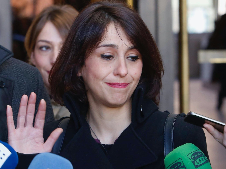 "Italia archiva todas las denuncias de Juana Rivas contra su expareja por ""inverosímiles"""