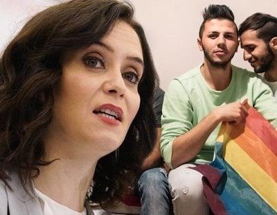 La ONG Kif Kif pierde su único piso para migrantes LGTBI en Madrid al perder ayudas de la Comunidad