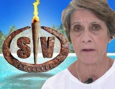 Telecinco ofreció a la franquista Pilar Gutiérrez concursar en 'Supervivientes'