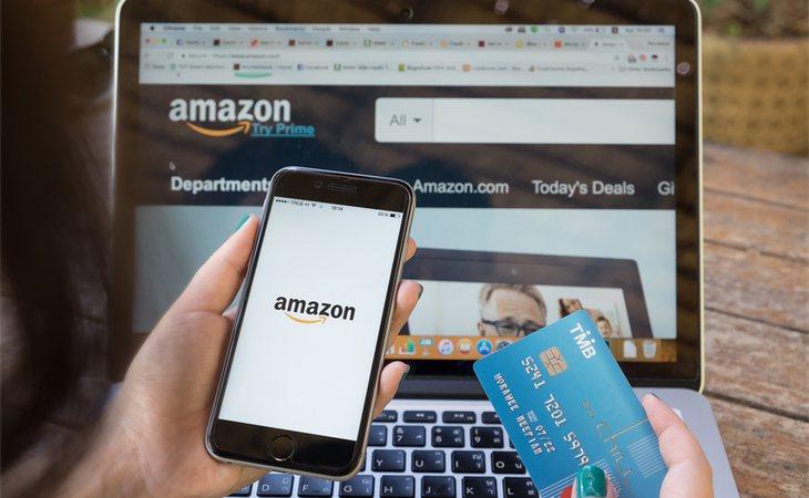 Amazon es uno de los afectados por los nuevos impuestos digitales