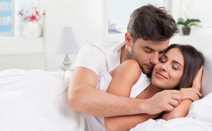 La vida sexual es más placentera si tras el coito hay un comportamiento afectivo