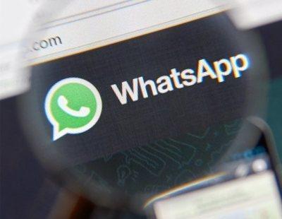 ¿Cómo descargar todo lo que WhatsApp sabe de ti?