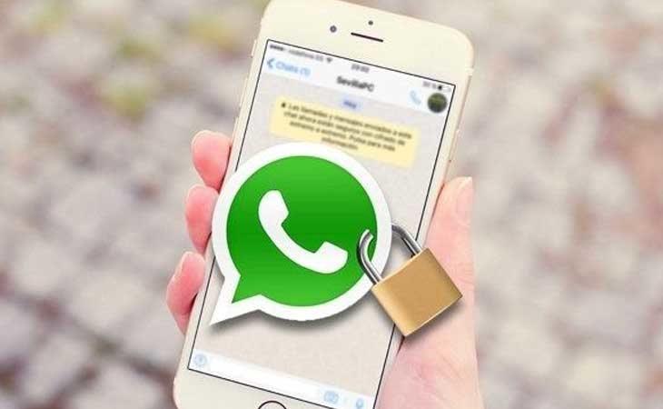 `Que no te agreguen a los grupos de WhatsApp sin permiso
