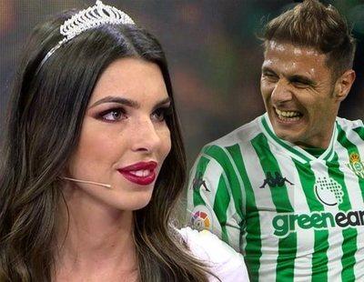 Andrea ('La isla de la tentaciones') finalmente no va a denunciar al futbolista Joaquín