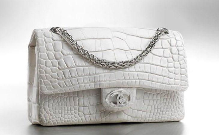 El bolso Diamond Forever Classic tiene un precio de 236.000 euros