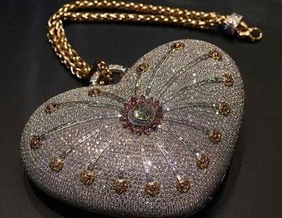 Los 10 bolsos más caros del mundo