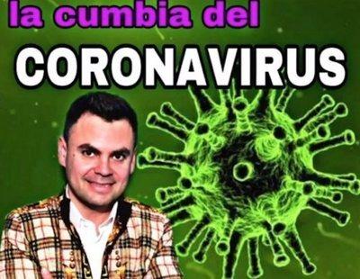 'La cumbia del coronavirus': la polémica canción viral que genera todo tipo de comentarios