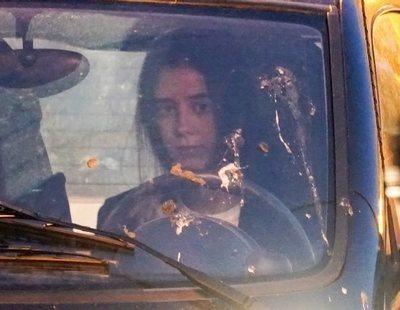 La brutal pelea de Victoria Federica: a golpes con un coche tras casi terminar atropellada
