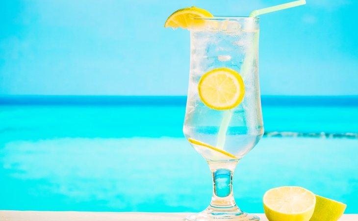 La bebida de tónica ha sido objeto de muchos mitos en torno a sus propiedades