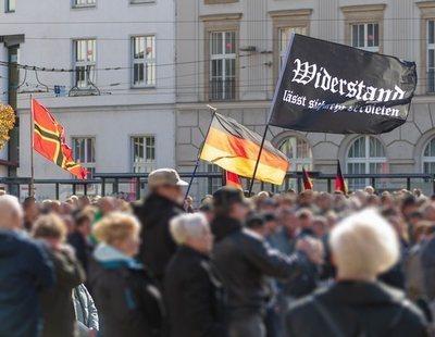 Fuerte auge del racismo en Alemania: la vacuna del nazismo, rota con la nueva ultraderecha