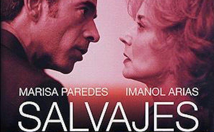 Salvajes, 2001