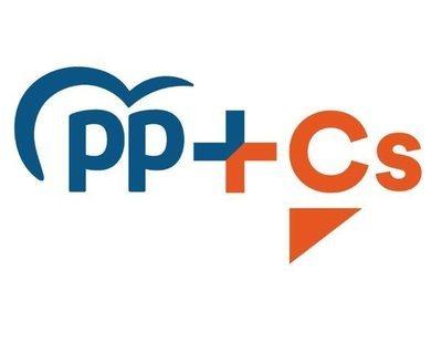 PP y Cs anuncian candidatura conjunta en Euskadi en contra de Alfonso Alonso: será PP+Cs