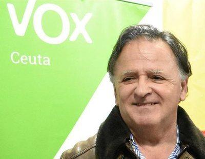 El exsenador de VOX acusado de violencia de género ya fue denunciado por su exmujer