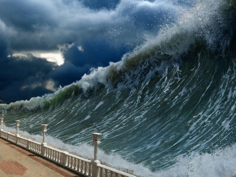Andalucía se prepara ante las probabilidades de tsunami: el riesgo es real