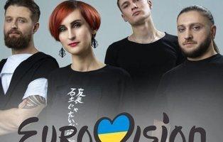 Go_A da la sorpresa y representará a Ucrania en Eurovisión 2020