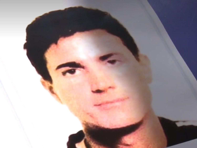 Crimen de Alcàsser: así huyó Antonio Anglés