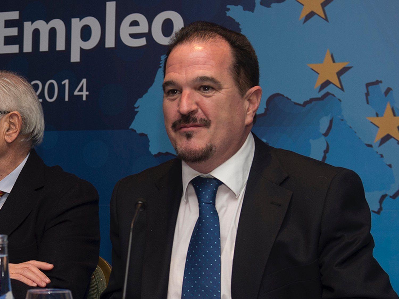 """El nuevo candidato de PP+Cs en Euskadi: """"No huele a basura porque no están los guarros de la CUP"""""""