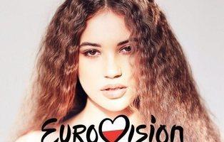 Alicja Szemplinska, representante de Polonia para Eurovisión 2020 con la balada 'Empires'