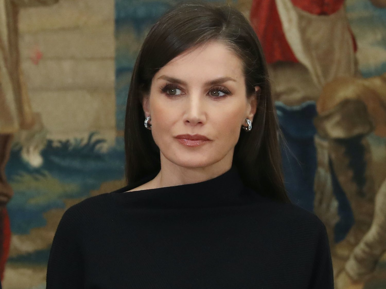Las pruebas que muestran a la verdadera reina Letizia que la Casa Real intenta esconder