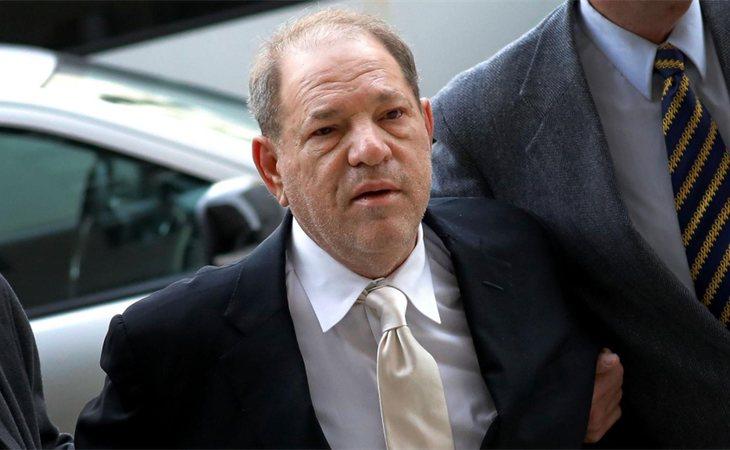 Weinstein es declarado culpable. Fuente: BBC