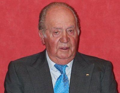 Juan Carlos I, acusado de tener otra cuenta en Suiza a nombre de terceros