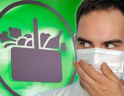 Se agotan en Mercadona los geles desinfectantes ante el pánico al coronavirus