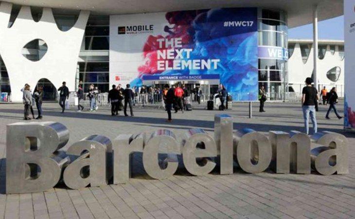 El MWC se celebrará en Barcelona el próximo año