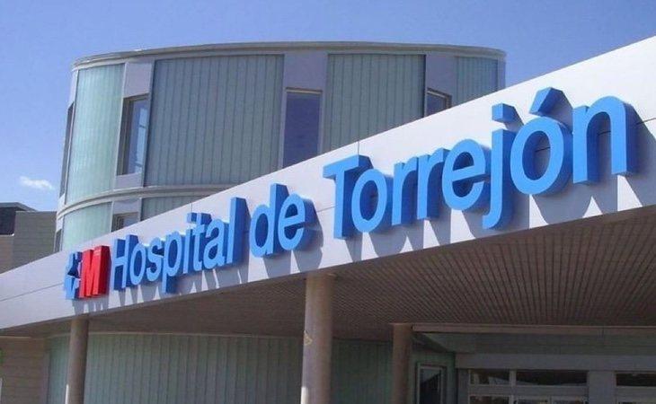 Preocupa especialmente un paciente que se encuentra en la UCI del Hospital de Torrejón con pronóstico grave