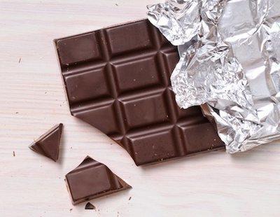 Nestlé, Milka, Lacasitos... ¿qué chocolate es más sano?