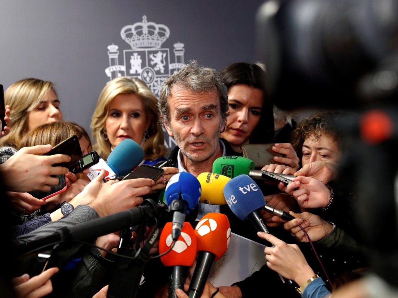 Sanidad busca a la persona que originó el primer contagio de coronavirus dentro de España