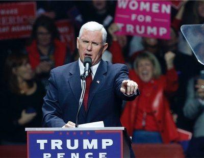 Trump designa contra el coronavirus a Mike Pence, que ignoró un brote viral en 2015