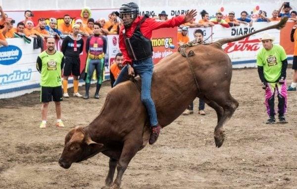 Costa Rica prohíbe la muerte del toro y actualmente hay debate sobre la abolición completa de festejo con estos animales