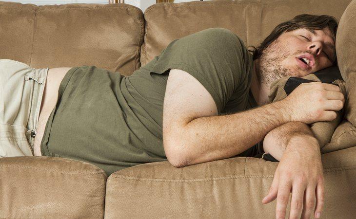 Un buen andaluz nunca perdona la siesta