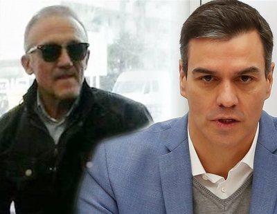 """Los mensajes del tirador que amenazaba con matar a Pedro Sánchez: """"Con un tiro se acaba"""""""