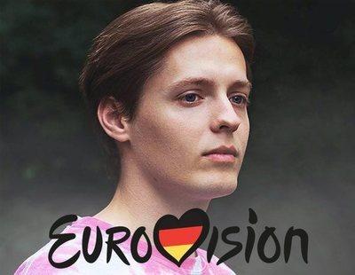 Alemania apuesta fuerte por Eurovisión 2020 eligiendo al esloveno Ben Dolic