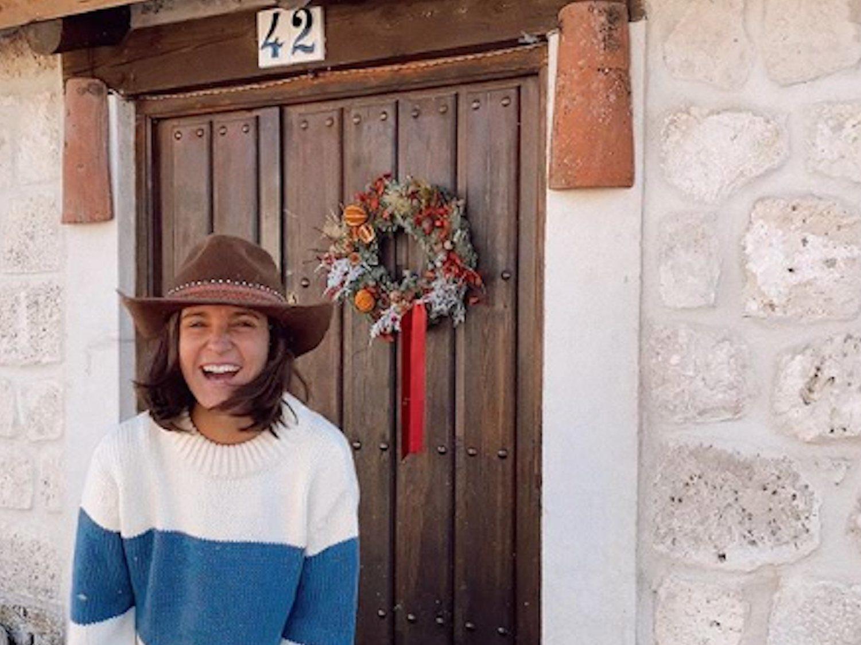 Marta Pombo la lía al compartir por error un vídeo criticando las tortitas que promociona