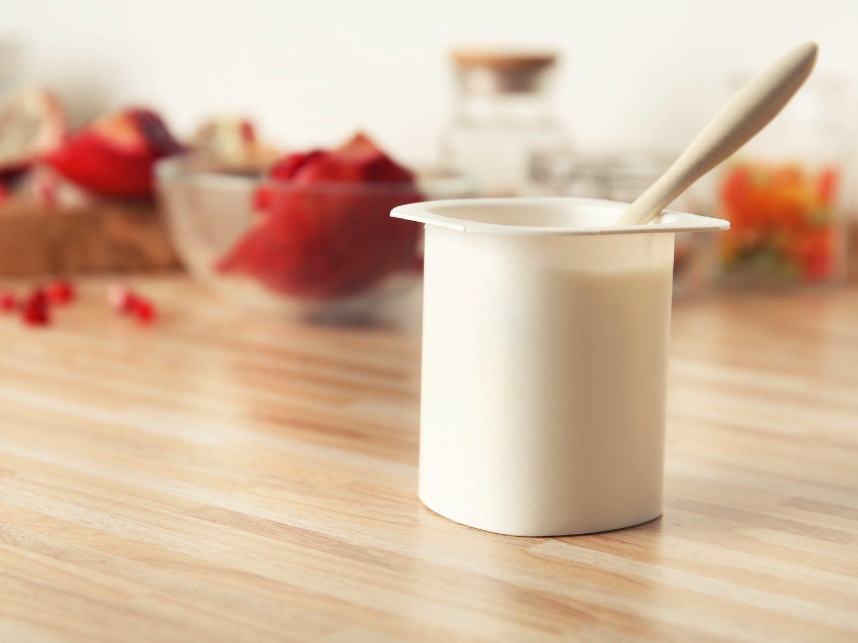 El Corte Inglés retira de la venta estos yogures por riesgo para la salud general