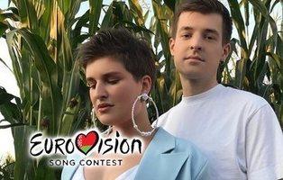 El dúo VAL da la sorpresa y se gana un billete a Eurovisión 2020 por Bielorrusia