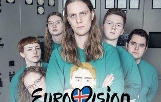 Dadi & Gagnamagnid, representantes de Islandia en Eurovisión 2020 con 'Think About Things'