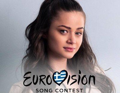 Así suena 'Supergirl', el tema de Grecia que Stefania interpretará en Eurovisión 2020
