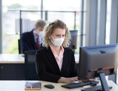 No ir al trabajo para estar en cuarentena por coronavirus ya se considera baja laboral