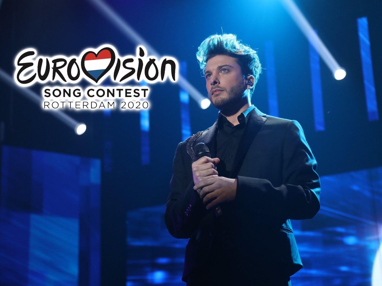 La expansión del coronavirus podría cancelar el Festival de Eurovisión 2020