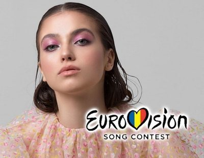 Roxen intentará conquistar Eurovisión 2020 con 'Alcohol You' por Rumanía