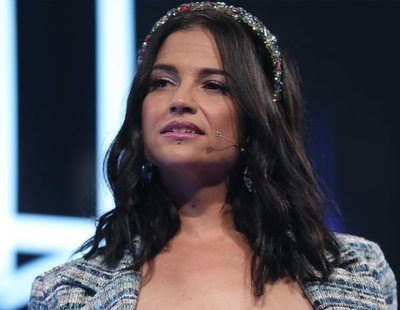 """Polémica de Natalia Jiménez por declararse en contra del feminismo: """"Lo que acaba en -ista, malo"""""""