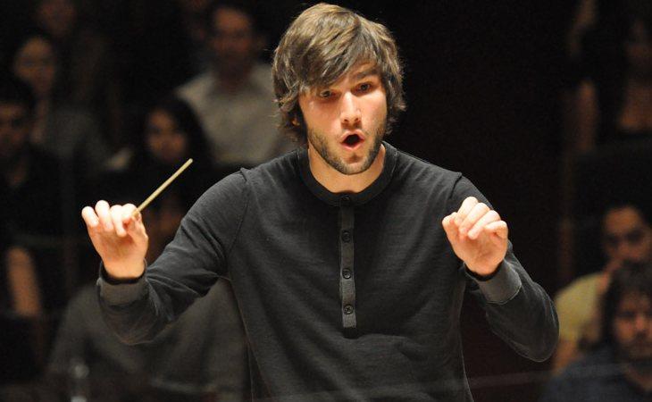Lucas Vidal guarda una gran admiración por los sonidos clásicos de Wagner o Bach desde la infancia, en los que ha encontrado una clara fuente de inspiración