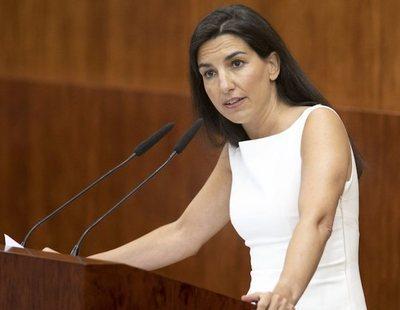 La Fiscalía abre investigación a Rocío Monasterio por falsificar un visado de una obra