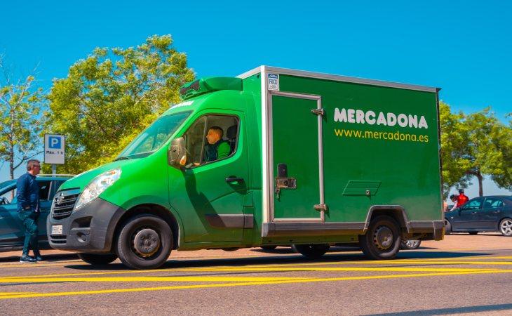 Mercadona también busca responsables de transporte sostenible