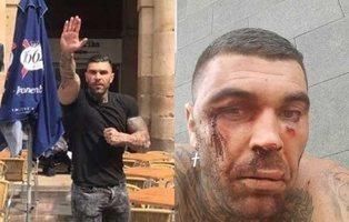 El neonazi que agredió a un hombre en Bilbao recibe una paliza en el Carnaval de Tenerife