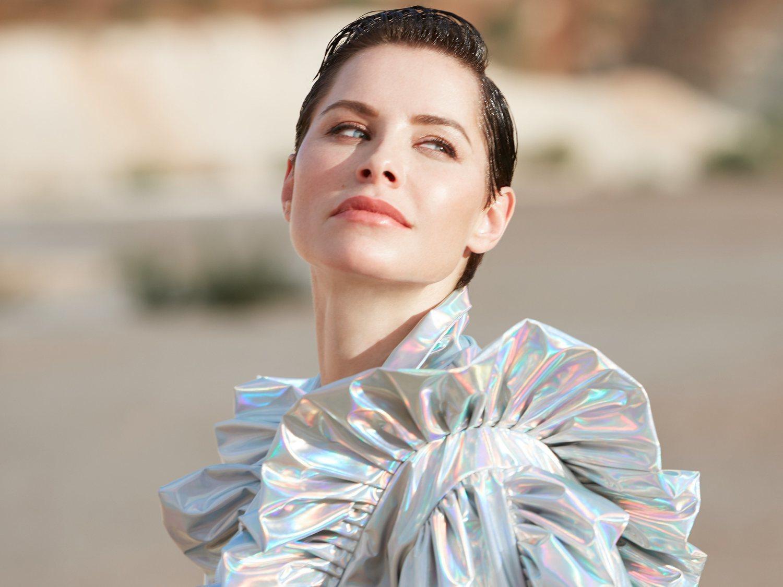 """Soraya Arnelas: """"Fui a Eurovisión con algo que no hubiera hecho nunca"""""""