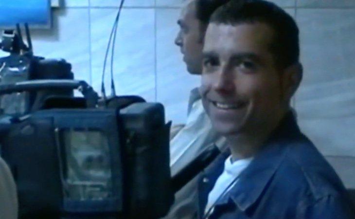 José Couso falleció en el ataque a un hotel en Bagdad